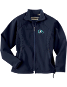 78034 Ladies Performance Soft Shell Jacket