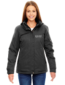 78209 Ladies Insulated Jacket
