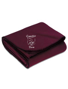 BP80 Deluxe Fleece Blanket