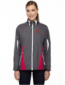 78644/88644 Ladies/Mens Active Lite Color-Block Jacket