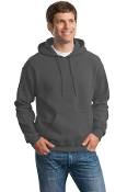 G12500 Pullover Hooded Sweatshirt