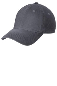 C811 Washed Twill Cap