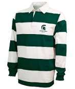9278 Classic Rugby Shirt