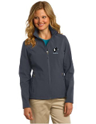 L317/J317 Ladies/Mens Soft Shell Jacket
