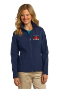 L317/Y317 Ladies/Youth Soft Shell Jacket