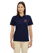78181/88181Y Ladies/Youth Performance Pique Polo
